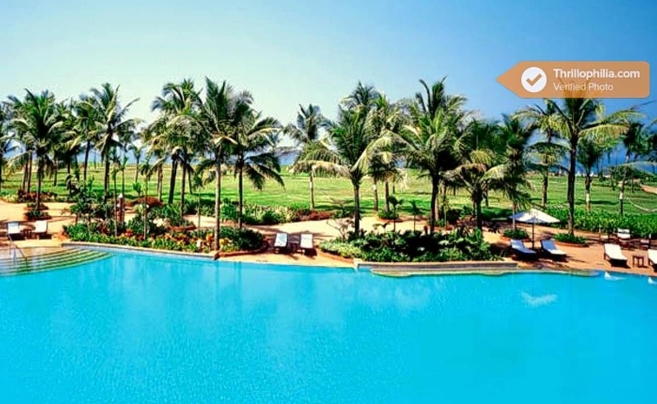 60 Best Goa Honeymoon Packages