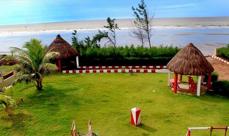 02green Park Beach Resort