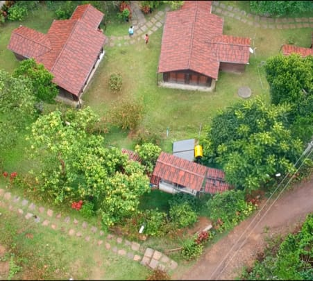 Hut Style Cottage Stay in Coorg: Flat 15% off