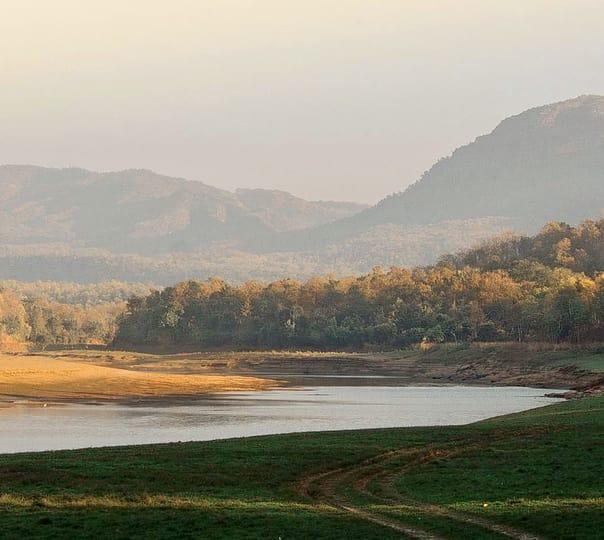 Tour of Satpura National Park, Madhya Pradesh
