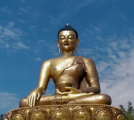 Bhutan at a Glance  6 Night Tour
