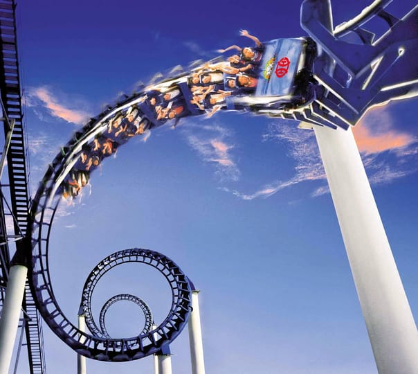 Genting Highlands Day Tour in Malaysia