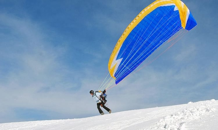 Paragliding in India: A Detailed Guide on Everything You Wanted to Know