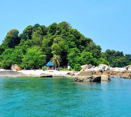 Pangkor Island Tour