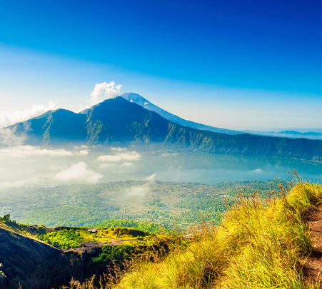 7 Day Exotic Bali Tour Package