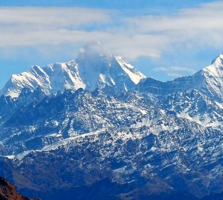 Nanda Devi East Base Camp Trek 2019