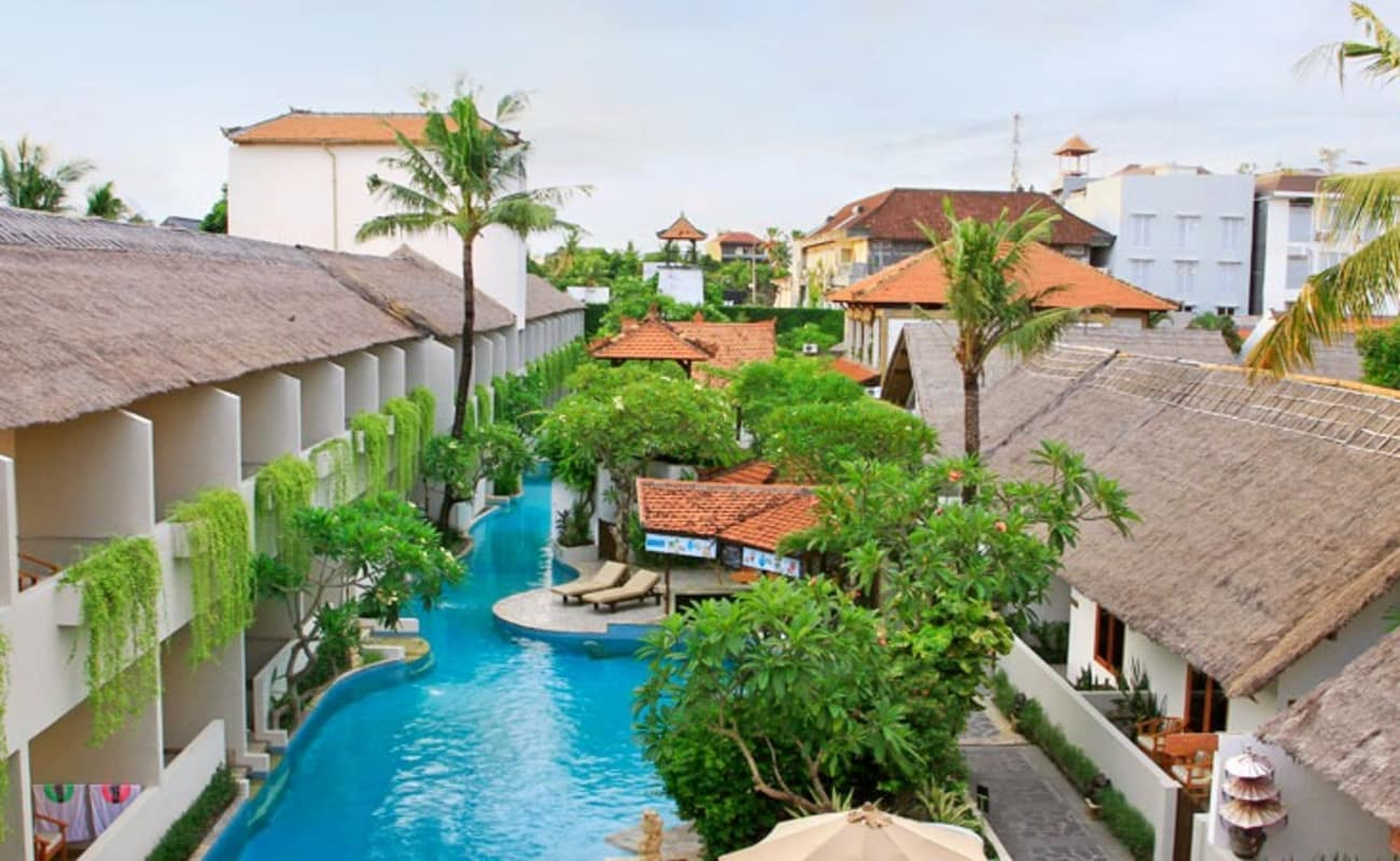 15 Best Kuta Resorts