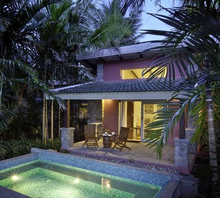 Luxurious Stay at the Serai in Kabini @ 33% off