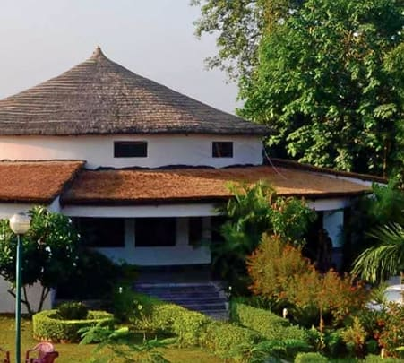 Resort Stay at Jim Corbett