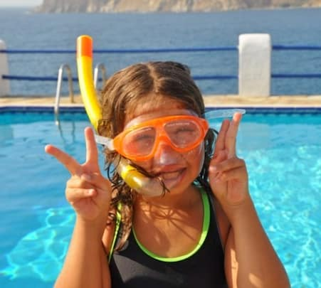 Bubble-maker Diving Course for Kids in Colombo