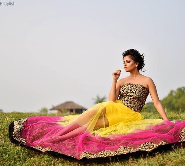 Photo Shoot in Goa