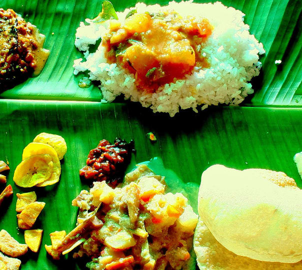 A Vegtarian Food Trail in Mumbai