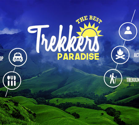 Kudremukh Trek, Chikmagalur | Book @ ₹ 3499 Only!