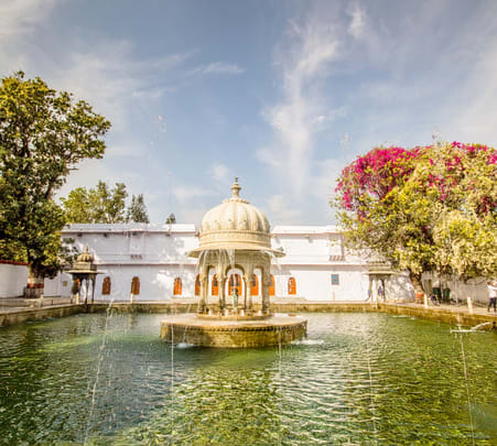 Photography Tour in Udaipur