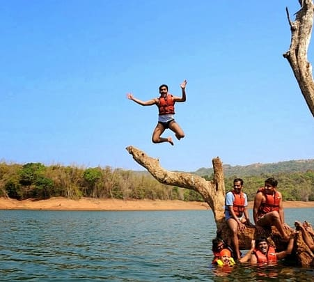Day Adventure in Kanakapura