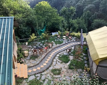 Offbeat Camping Experience in Shimla Flat 25% off