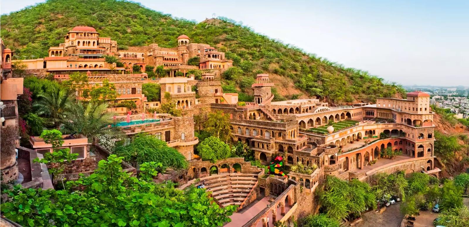 35 Best Resorts near Delhi NCR - 2019 (Prices & 3400+ Reviews)