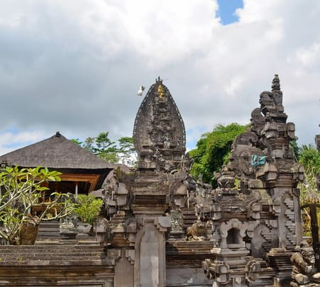 Bali Temple Tour- Flat 25% off