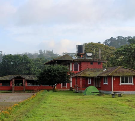 Adventure Camp Stay in Coorg Flat 48% off