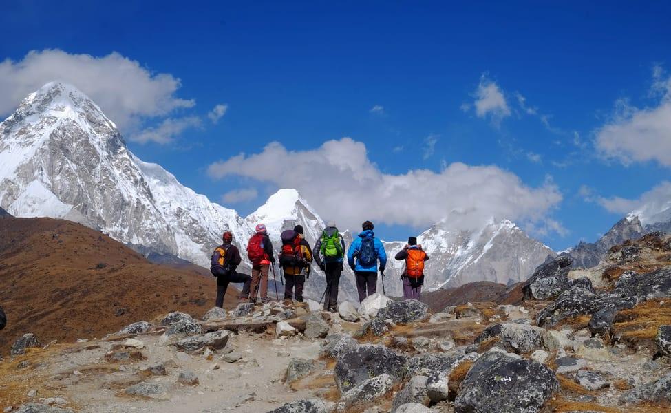 25 Best Himalayan Treks Under 25K
