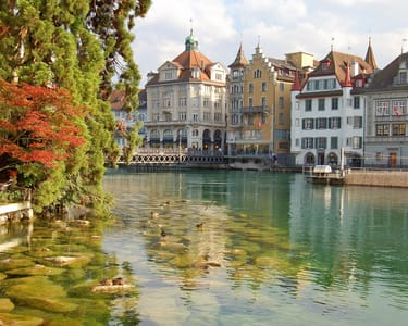 Switzerland Honeymoon Tour: Experience a Distinct Bond