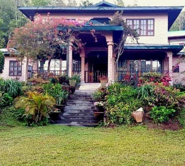 Resort Stay in Sikkim