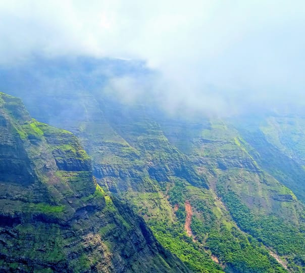 Trek to Harishchandragad Via Pachnai Route