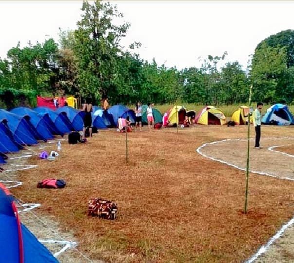 Adventure Activities and Stay in Kolad