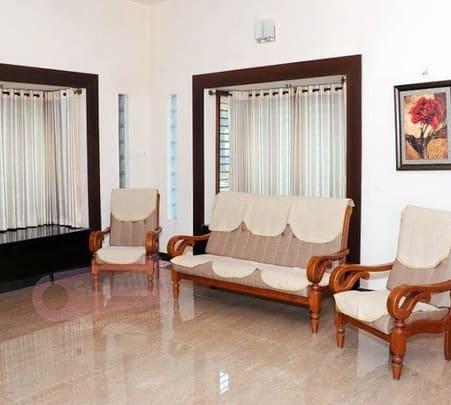 Vacation Rental in Madikeri