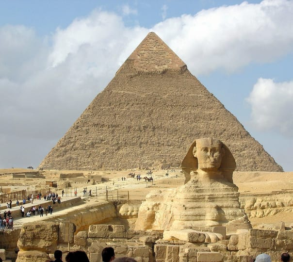 Egypt Honeymoon Tour: Romance in the Land of Pharaohs