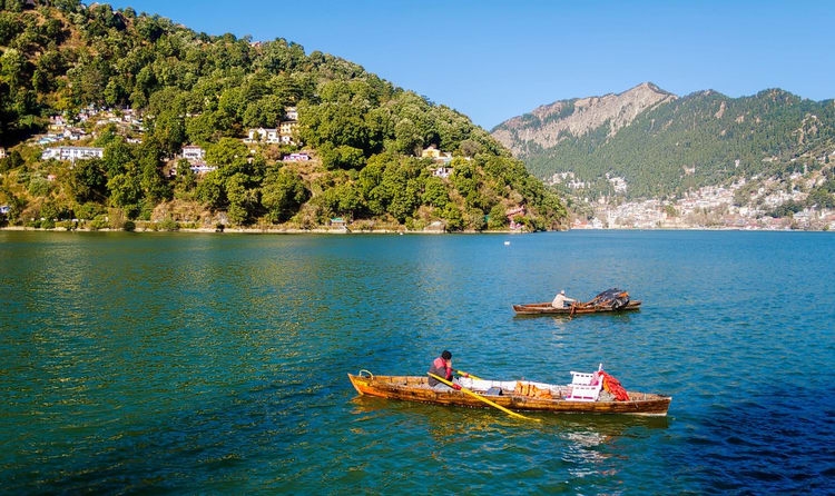 20 Best Places to Visit in Nainital - 2019 (Photos & Reviews)