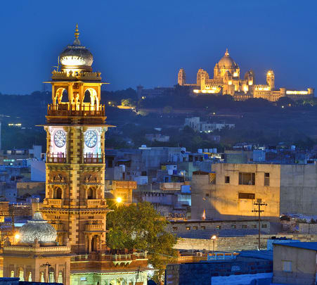 Cultural Walk Tour in Old Jodhpur Flat 38% Off