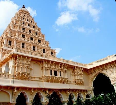 Local Guided Tour, Thanjavur