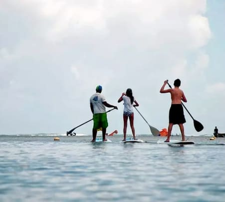 Stand up Paddle (sup) in Mangalore Flat 25% off