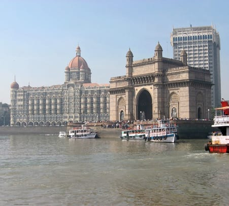 Cultural Walk Tour of Mumbai @ 750 Only