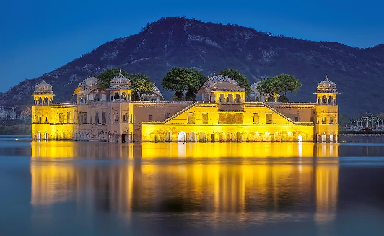 Jaipur Jodhpur Jaisalmer Tour Package Explore 3 J S Of Rajasthan Thrillophilia
