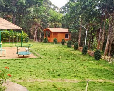 Cottage Homestay Experience near Sakleshpur