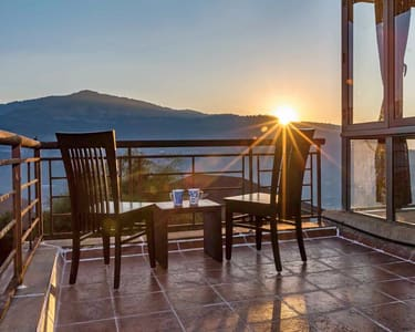 Budget Private Villa in Lavasa