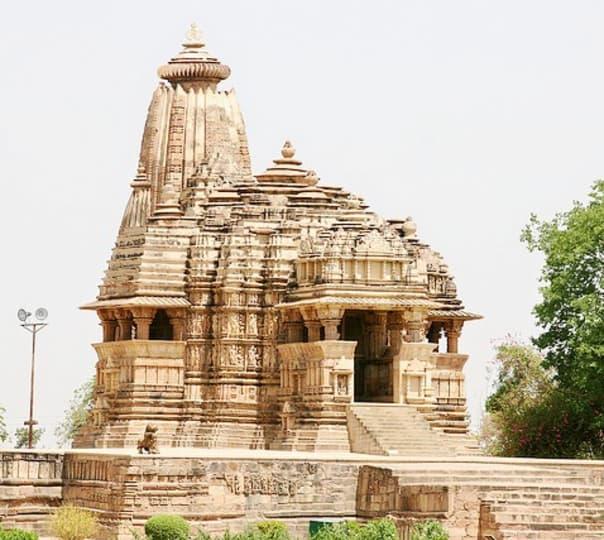 Madhya Pradesh, Architectural Marvels