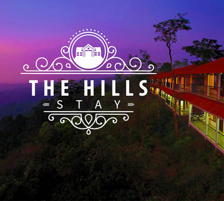 Stay at Coorg Cliffs Resort