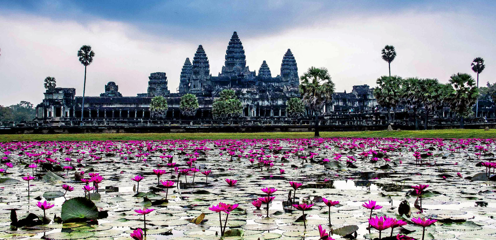 50 Best Places to Visit in Cambodia