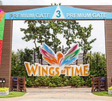 Wings of Time Singapore - Flat 30% off