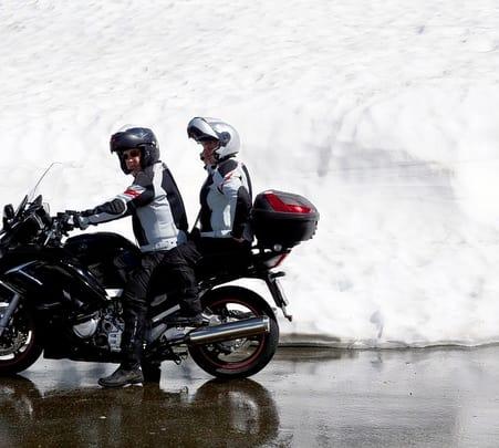 Leh and Ladakh Safari and Motor Bike Expedition