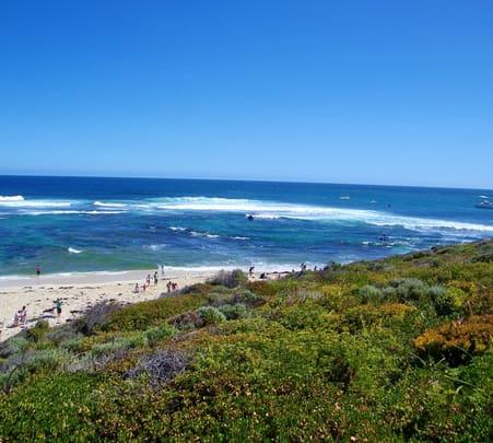 South West Tour in Australia