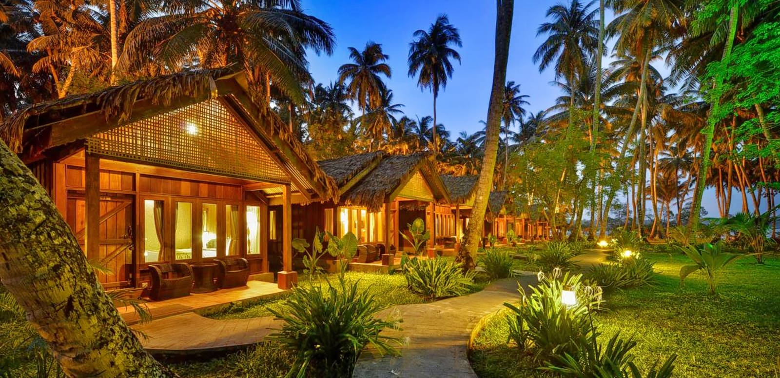 20 Best Resorts In Andaman And Nicobar
