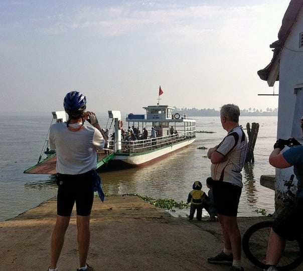 Cycling Tour of the Mekong Delta For 4 Days 3 Nights