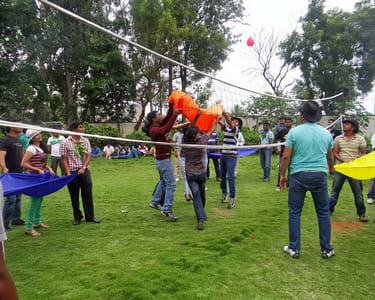 Upto 50% off - Team Outing at Jain Farms, Bangalore