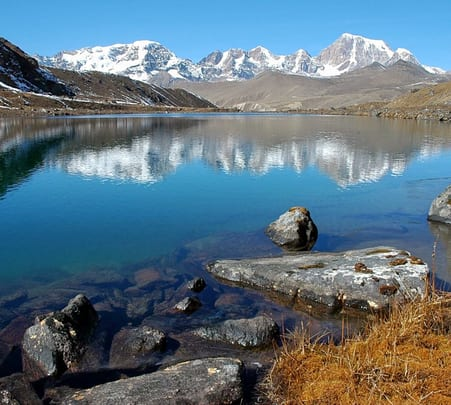Hire a Guide in Sikkim