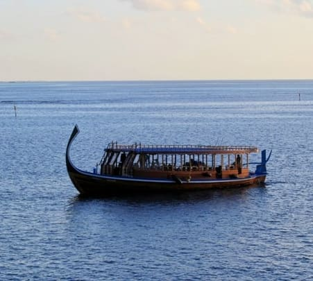 7 Days Diving and Cruising Tour in Maldives