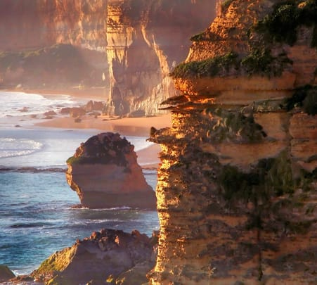 The Great Ocean Road Sunset Tour